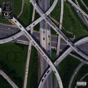 Control the Streets, Vol. 1 BY Quality Control X City Girls